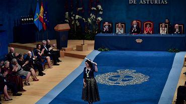 Spain Princess of Asturias Award