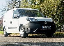 """FSE M, czyli """"pierwszy polski elektryczny samochód dostawczy"""". Część pieniędzy na produkcję będzie zbierana przez Internet"""
