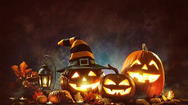 Wycinanie dyni na Halloween wcale nie jest trudne! Zdjęcie ilustracyjne