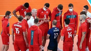 Siatkarze przygotowują się do mistrzostw Europy. Kiedy odbędą się ich mecze?