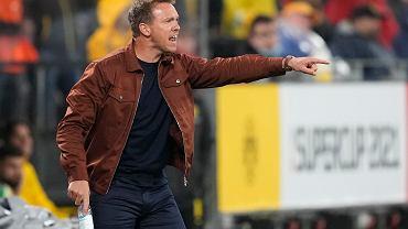 Bayern zamierza zmienić politykę transferową
