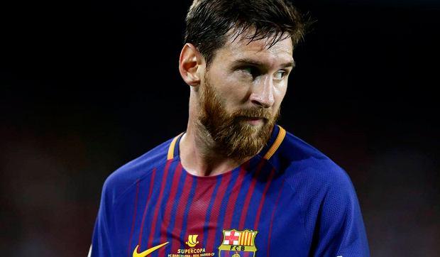La Liga. Joan Laporta: Jeśli chcemy, by Messi był szczęśliwy musimy pozbyć się obecnego prezydenta Barcelony