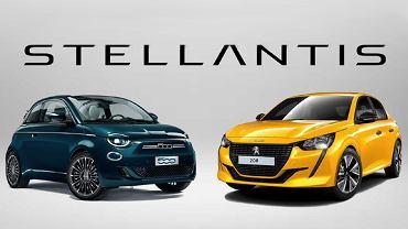 Do końca roku Komisja Europejska zgodzi się na połączenie koncernów Fiat Chrysler i Peugeot Citroen w nową firmę Stellantis