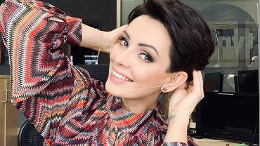Dorota Gardias styl