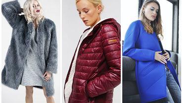 Trendy na zimę - zobacz co nosić, gdy przyjdą mrozy