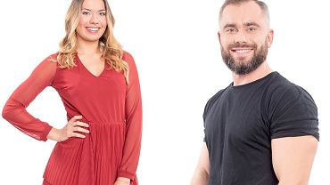 Big Brother: Sandra Mendelowska i Bartłomiej Czochara