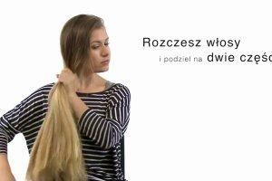 """4 proste fryzury, które uratują każdy """"bad hair day"""""""