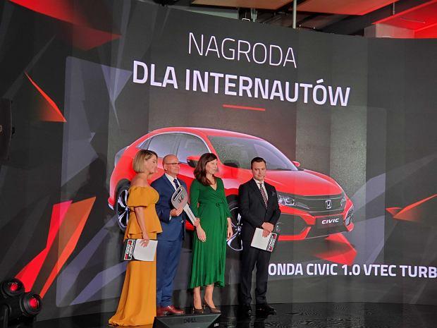 Honda Civic trafiła w ręce czytelnika Moto.pl