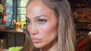 Jennifer Lopez ma nową fryzurę. Ten kolor to odmładzający hit sezonu! Jak wygląda? (zdjęcie ilustracyjne)