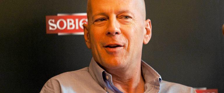 Dlaczego Bruce Willis zaczął grać w tak złych filmach?