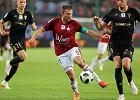 Kibice Wisły Kraków wściekli na kapitana zespołu. Żądają odebrania mu opaski