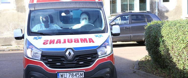 Ministerstwo Zdrowia: 18 467 nowych przypadków zakażeń koronawirusem