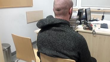 25-latek, poszukiwany w sprawie śmierci 36-latka w Rybniku, sam zgłosił się na policję.