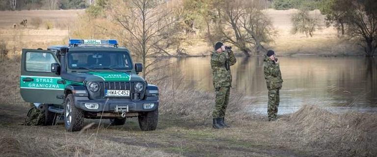 Nieoficjalne: UE chce przysłać Frontex na granicę Polski z Białorusią