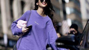 Bluzy oversize to absolutny hit