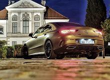 Opinie Moto.pl: Mercedes CLA 220 4Matic - Jakościowy skok