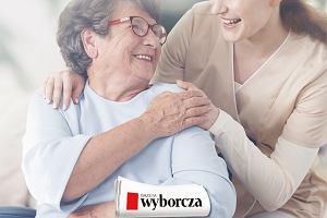 """Jak legalnie zatrudnić cudzoziemca do opieki nad starszą osobą? Poradnik we wtorek w """"Gazecie Wyborczej"""""""