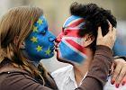 Brexit. Pierwsze sondażowe wyniki referendum - rozłamu nie będzie. Złoty w górę