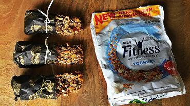 Test płatków Nestle FITNESS zakończony!