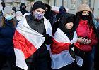 Nowe sankcje unijne wobec Białorusi. Na czarną listę trafili wicepremier, ministrowie, sędziowie i biznesmeni
