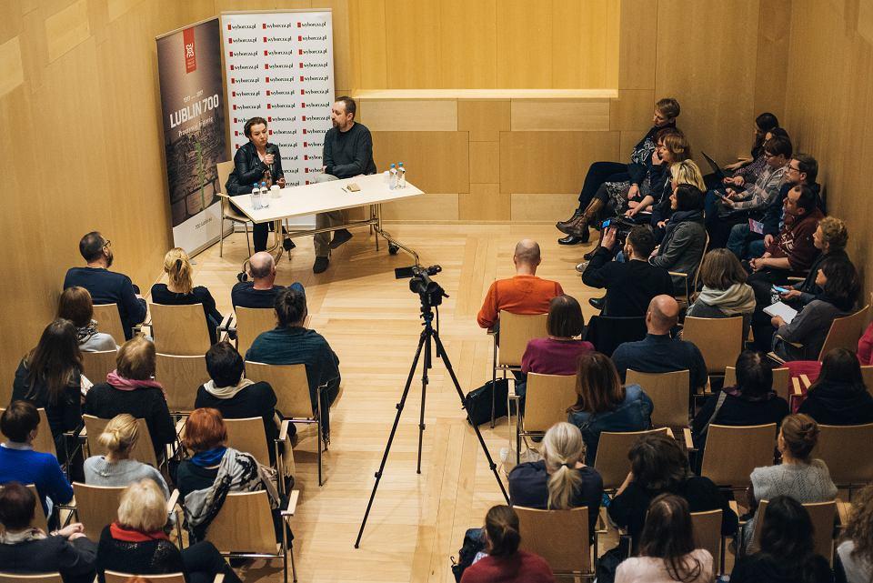 Akademia Opowieści w Gdańsku