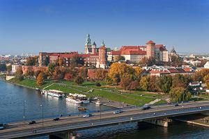 Kraków znów doczekał się uznania za granicą. Wyróżnił go New York Times