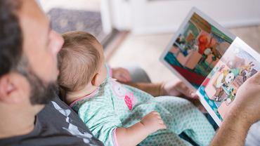 Komu przysługuje urlop ojcowski? Ile trwa i kiedy złożyć wniosek?