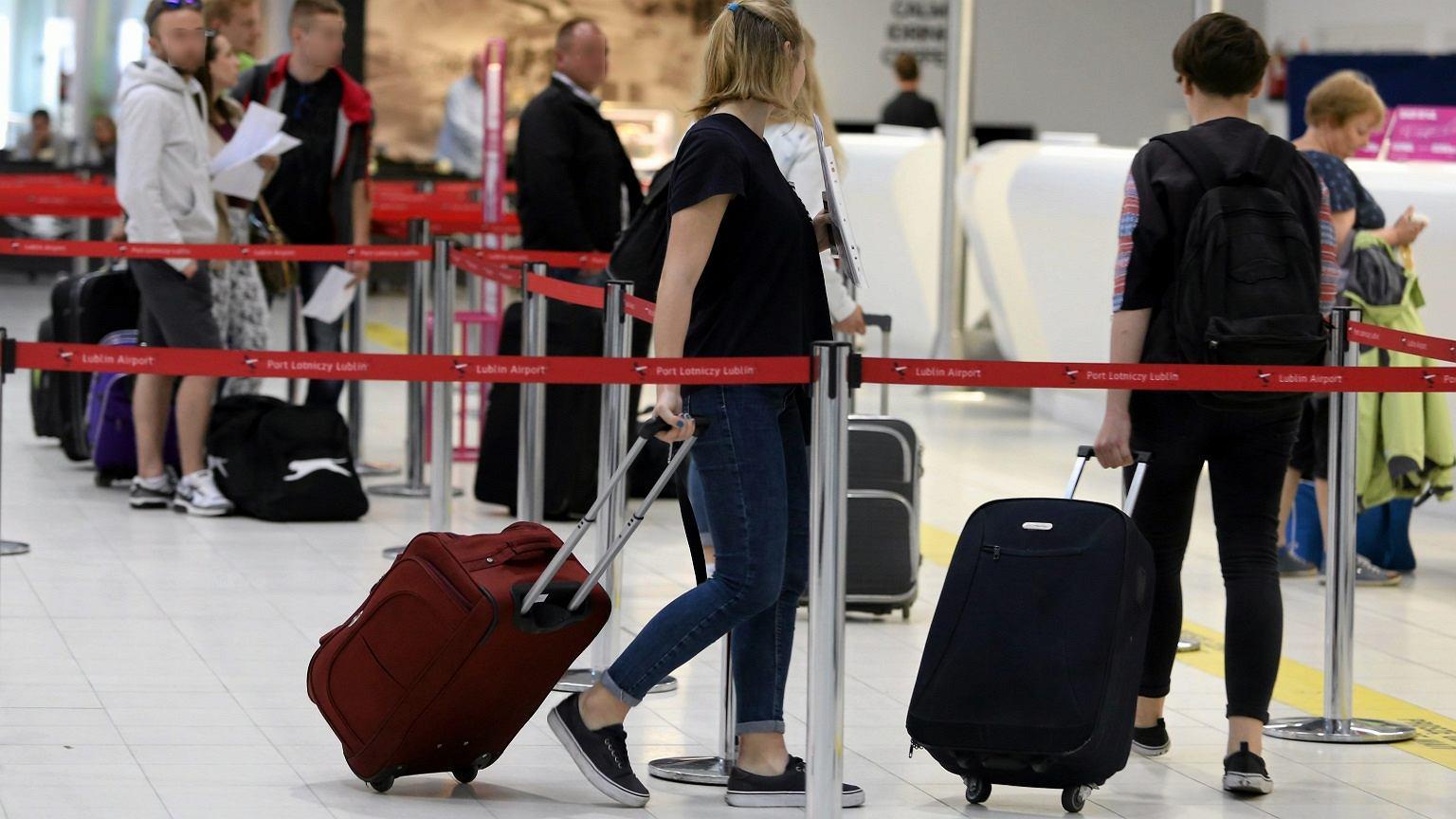 W czasach, kiedy wszyscy podróżują, są osoby, które tego nie robią
