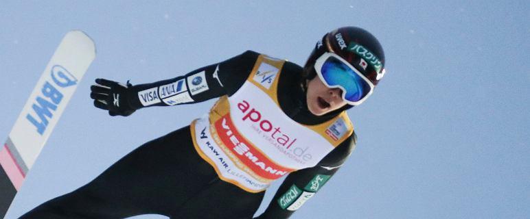 Skoki narciarskie. Ryoyu Kobayashi wygrywa turniej Raw Air! Dobre miejsca Polaków