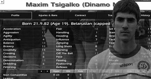 Gwiazda Championship Managera nie żyje. Miał 37 lat. Zmarł w Boże Narodzenie