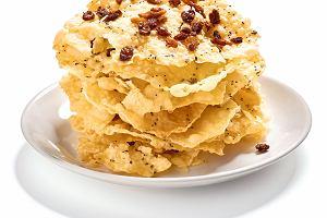 Mrowisko - tradycyjne ciasto z Podlasia