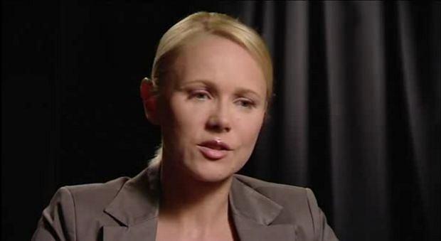 Anna Samusionek.