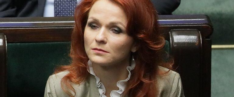 Szefowa Kancelarii Sejmu dostała łącznie ponad 45 tysięcy złotych premii