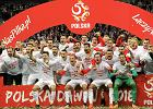 MŚ 2018. Zagraniczne media nie cenią Polaków?