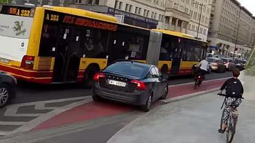 Kierowca ze Świętokrzyskiej