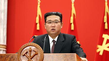 Korea Płn. Mieszkańcy płacą tzw. tongpyo, bo kraj nie może drukować gotówki