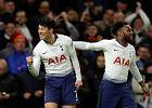 Liga Mistrzów. Tottenham stracił największą gwiazdę, ale pokonał Manchester City!