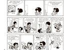 Mafalda kontra świat. Jak z reklamy sprzętów AGD narodził się komiks wszech czasów