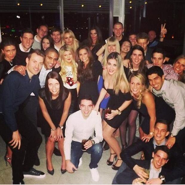 Liverpool FC świętuje urodziny Joe Allena