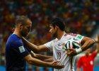 Hiszpania - Holandia. Diego Costa dla Sport.pl: Karny? Skoro sędzia gwizdnął...