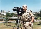 Tony Halik - podróżnik o filmowym życiorysie. Dwudziesta druga rocznica śmierci Tony'ego Halika