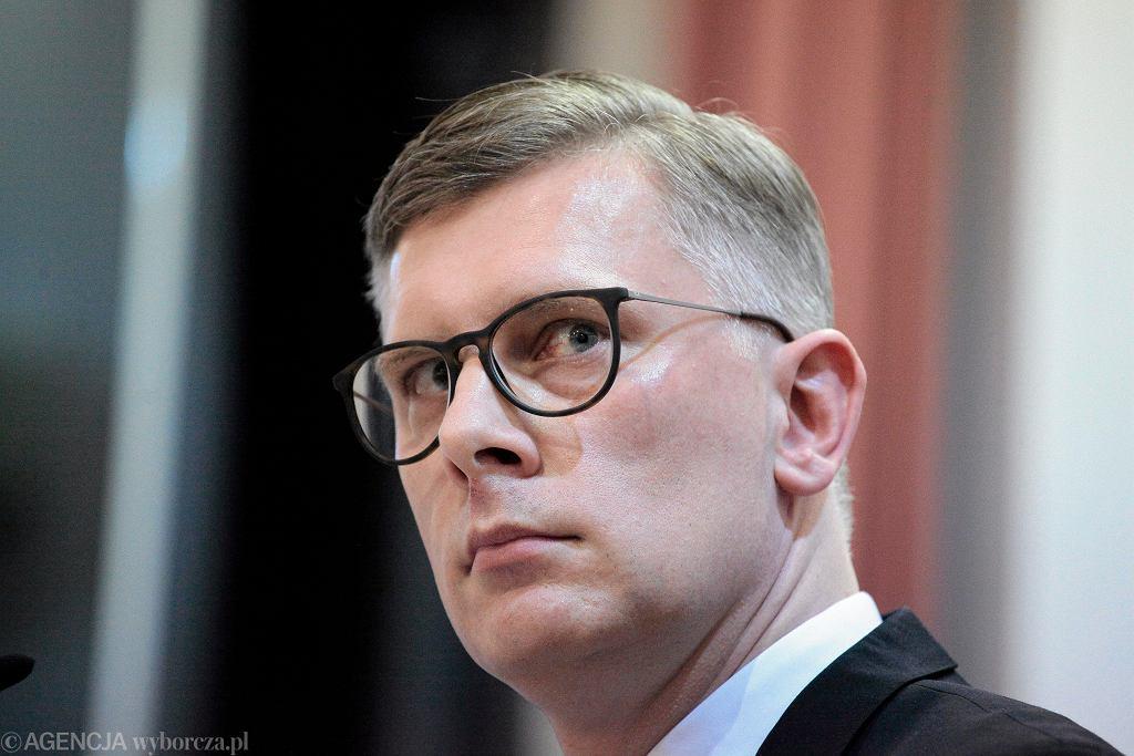 Sławomir Cenckiewicz
