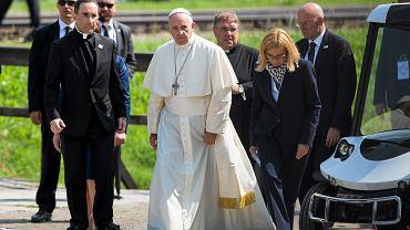 Wizyta papieża Franciszka w Polsce to kłopot dla mediów prawicowych