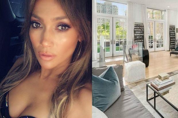 Zdjęcie numer 0 w galerii - Jennifer Lopez sprzedaje apartament za 27 milionów dolarów. Znamy powód, dlaczego się go pozbywa. Co za luksusy!