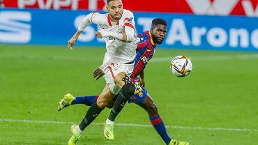 Jest przełom ws. potępionego piłkarza Barcelony. Może wrócić do składu