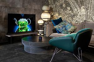 Technologia sprzyja wnętrzom - jakie urządzenia wybierać, by dobrze prezentowały się w mieszkaniu?