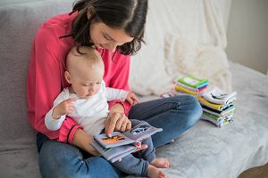 Książeczki dla niemowląt. Publikacje, wspierające rozwój maluszka