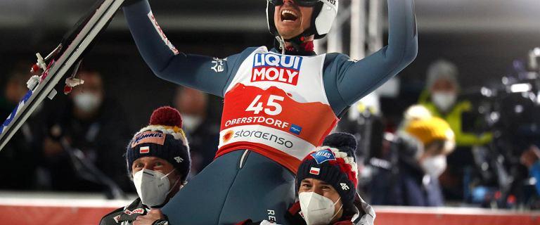 Piotr Żyła ustanowił rekord wszech czasów w historii mistrzostw świata!