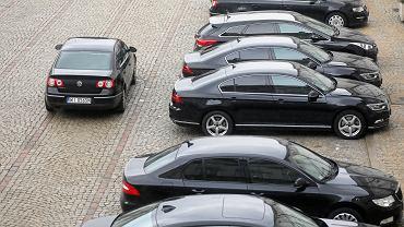 Samochody SOP