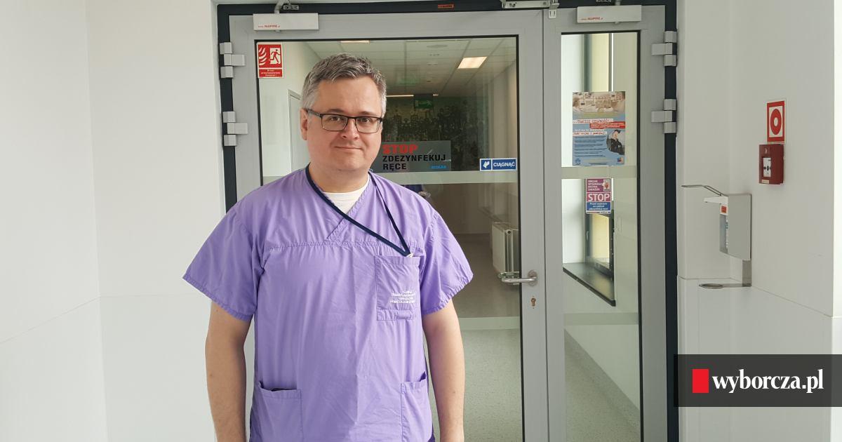 Dr. Marek Ussowicz